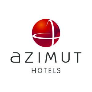 Отель AZIMUT HOTELS