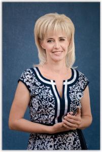 Бугрова Ольга Александровна