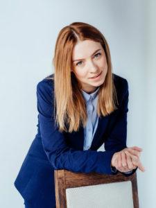 Екатерина Стегний